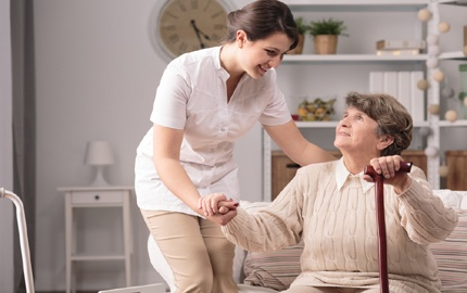 In-Home Healthcaree