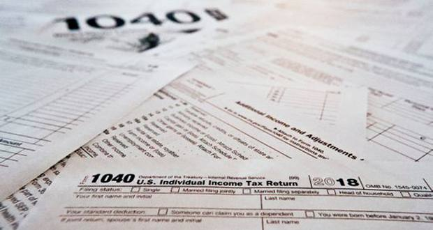 tax refunds