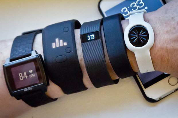 wearable health gadgets