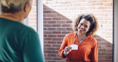 Why Social Work Is Such a Rewarding Career