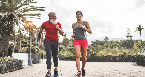 Heart Health Benefits of Physical Activity