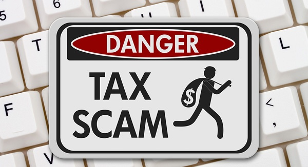 """IRS lists 2021 """"Dirty Dozen"""" scams"""
